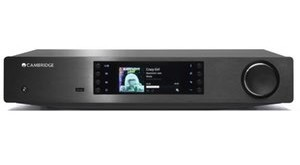 Cambridge Audio CXN Netzwerkplayer