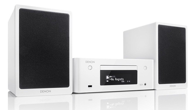 Denon CEOL N9 als Alternative zur Onkyo CS-N775D