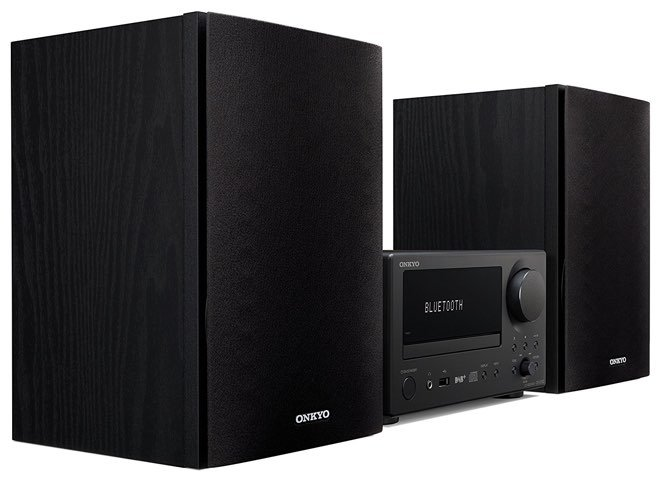 Onkyo CS-375D als Alternative zu Onkyo CS-N775D
